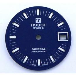 Cadran Tissot Sideral Automatic - 26,25 mm