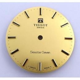 Tissot Seaster Seven dial - 29,55 mm