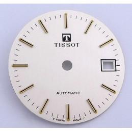 Cadran Tissot Automatic - 28,50 mm