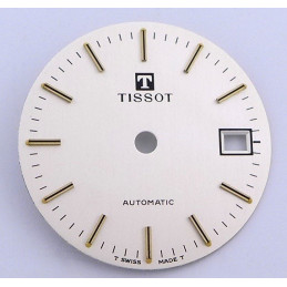 Tissot Automatic dial - 28,50 mm