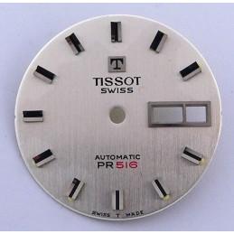 Cadran Tissot Automatic PR526  - 26 mm
