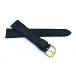Bracelet TISSOT en cuir 18 mm