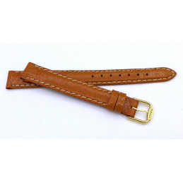 Tissot, woman leather strap 12 mm