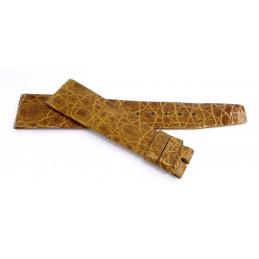 Tissot, bracelet en cuir 19 mm