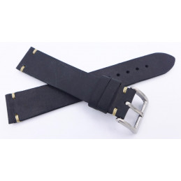 Smooth Calf strap 20 mm