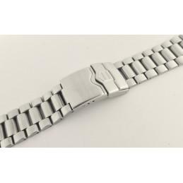 HEUER steel strap ref BA0850-1