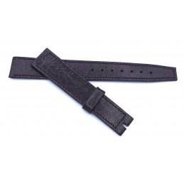 Tissot, bracelet en cuir 16 mm