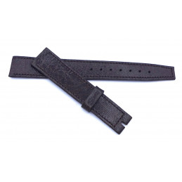Tissot, leather strap 16 mm