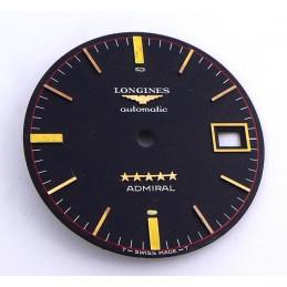 Cadran Longines Automatic Admiral 28 mm