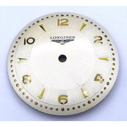 Longines dial 29 mm