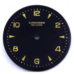 Cadran Longines 24 mm