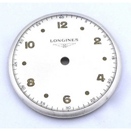 Longines dial 27 mm