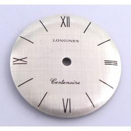 Cadran Longines Centenaire 24 mm
