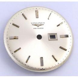 Cadran Longines 28 mm