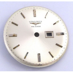 Longines dial 28 mm