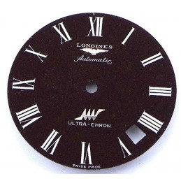 Longines Automatic Ultra-Chron dial 28,90  mm