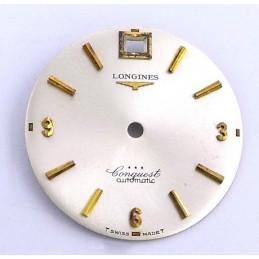 Cadran Longines Conquest Automatic 28,50  mm