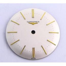 Cadran Longines 29,10 mm