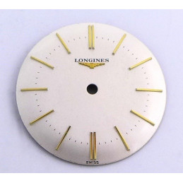 Longines dial 29,10 mm