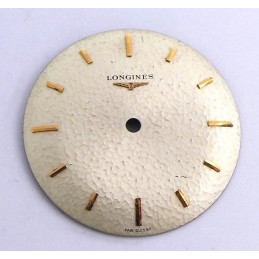 Longines dial  30,45 mm