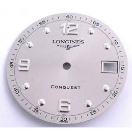 Cadran Longines 26 mm
