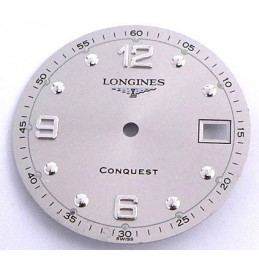 Longines dial 26 mm