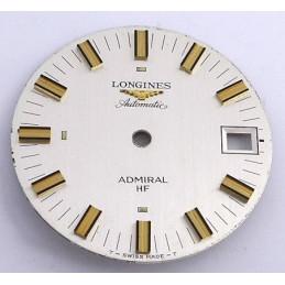 Cadran Longines Automatic Admiral HF 29,45 mm