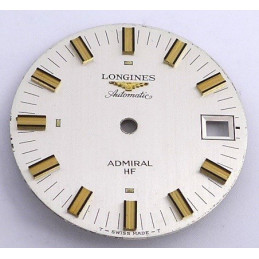 Longines Automatic Admiral HF dial 29,45 mm