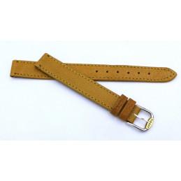 Tissot, woman leather strap 11 mm