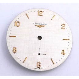 Longines dial 30,90 mm