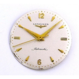 Longines dial 25,80 mm
