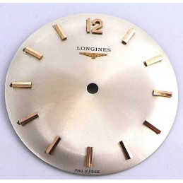 Longines dial 31,40 mm