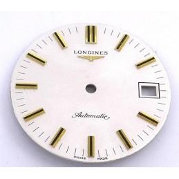 Cadran Longines Automatic 30,50 mm