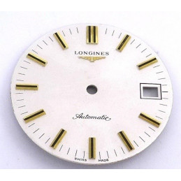 Longines Automatic dial 30,50 mm