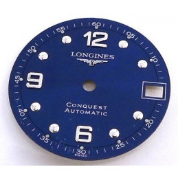 Longines Conquest Automatic dial 25,50 mm