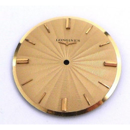 Longines dial 29,45 mm
