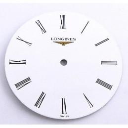 Cadran Longines 28,54 mm