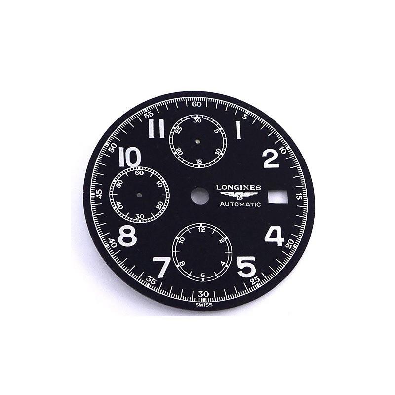 Longines  chrono dial  Automatic 31,50 mm