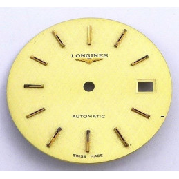 Longines Automatic dial  30 mm