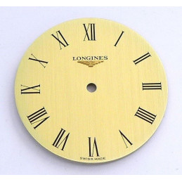 Longines dial 28,50 mm