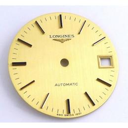 Cadran Longines Automatic 28,50 mm
