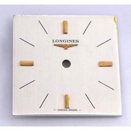 Cadran Longines