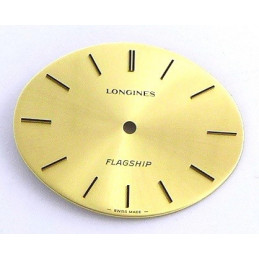 Longines dial 26,45 mm