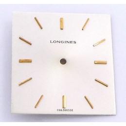 Longines dial