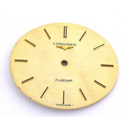 Longines FLagship dial 29,90mm