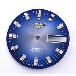 Cadran Longines Conquest Ultronic  28,50  mm