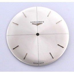 Longines  dial 30,50 mm
