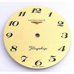 Cadran Longines  Flagship 28,45 mm