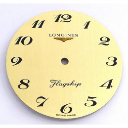 Longines FLagship dial 28,45 mm