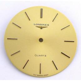 Cadran Longines Quartz 28,95 mm